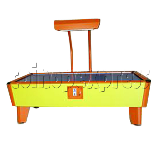 Excellent coin operated Air Hockey 21867