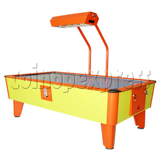 Excellent coin operated Air Hockey 21868