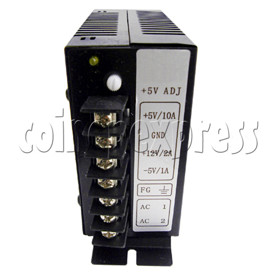 10A Switching Power Supply for Arcade Game 22067