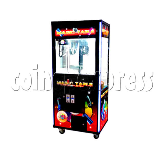 32 Inch Magic Table Crane Machine 22074