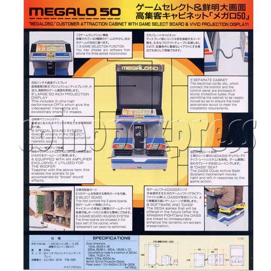 Megalo 50 22222