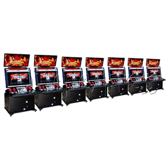 Arcade LCD Cabinet 22293