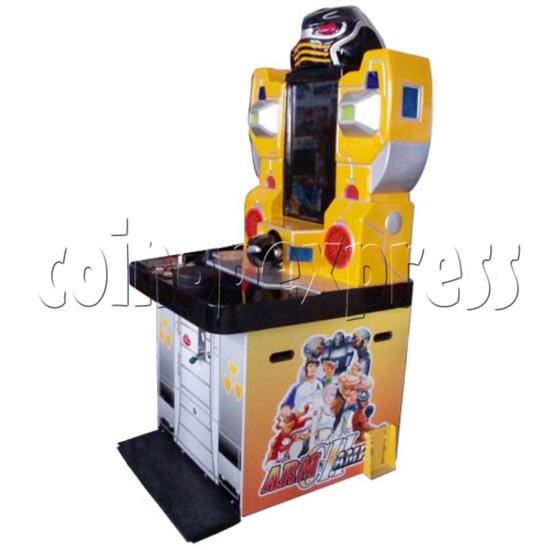Arm Champs Ticket Redemption Arcade Machine 22406