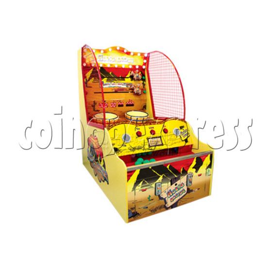 Horse Racing ticket machine (2 players) 22530