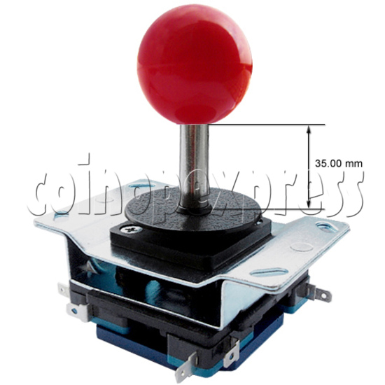 Fighting Metal Joystick 22696