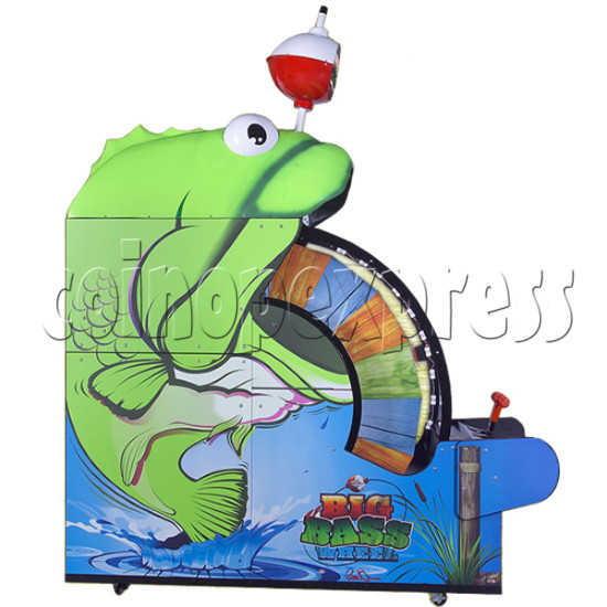Big Bass Wheel 22724