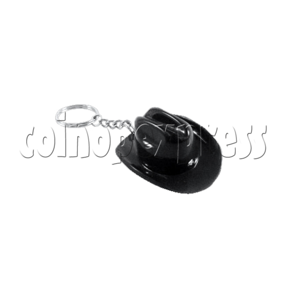 Mini LED Key rings 22834