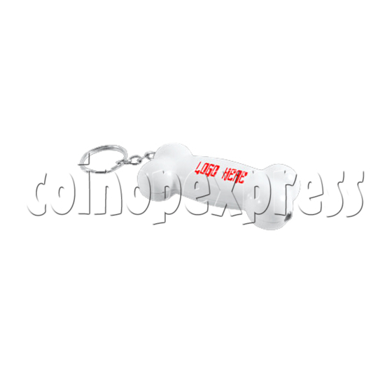 Mini LED Key rings 22837