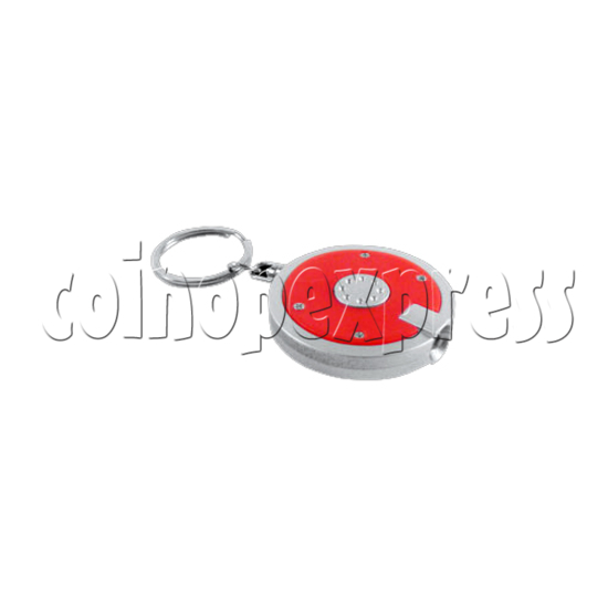 Mini LED Key rings 22840