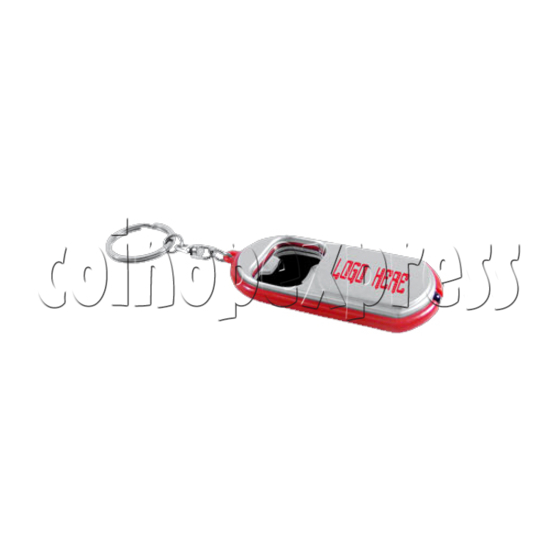 Mini LED Key rings 22841