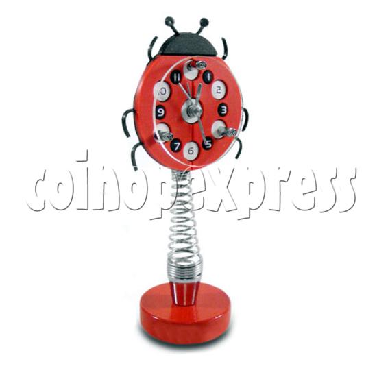 Tumblebug Desk Clock 22862