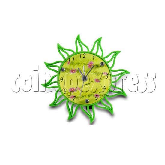 Magnet Clock 22863