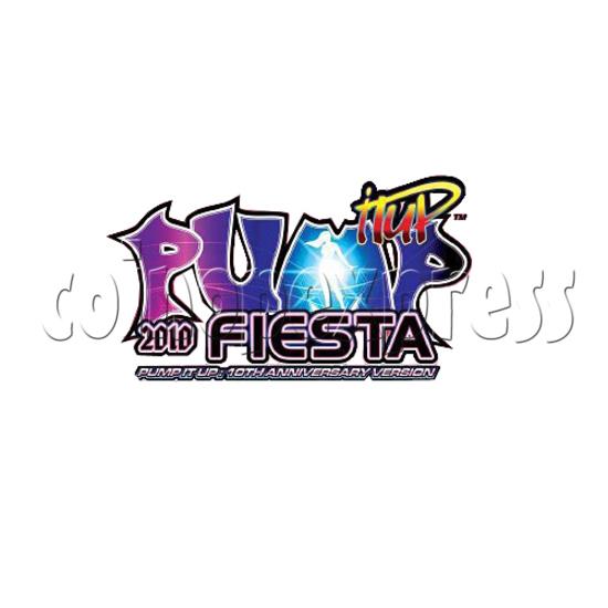 Pump It Up FIESTA software upgrade kit 22881