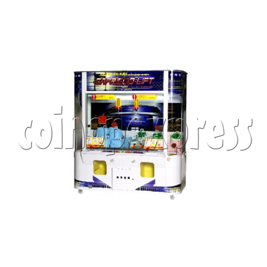 Capriccio Lift Crane machine 22990