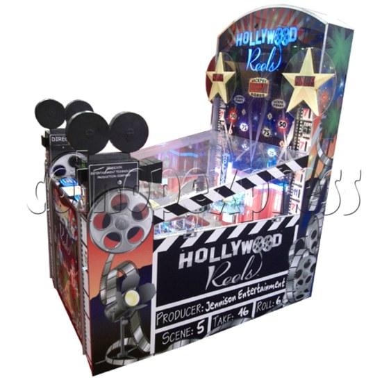 Hollywood Reels 23148
