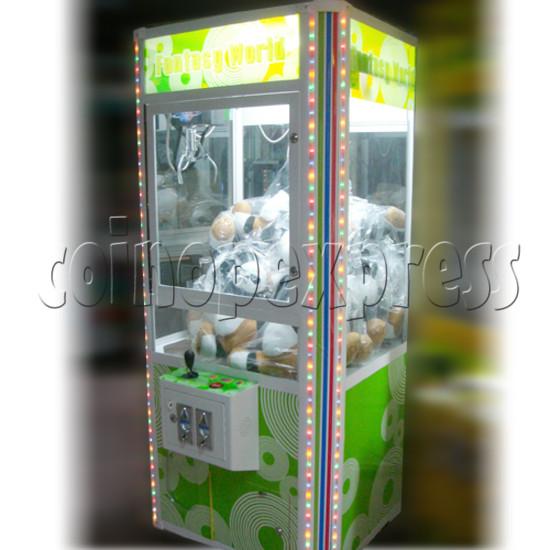 32 Inch Dual-Light JP Crane Machine - stop production 23338