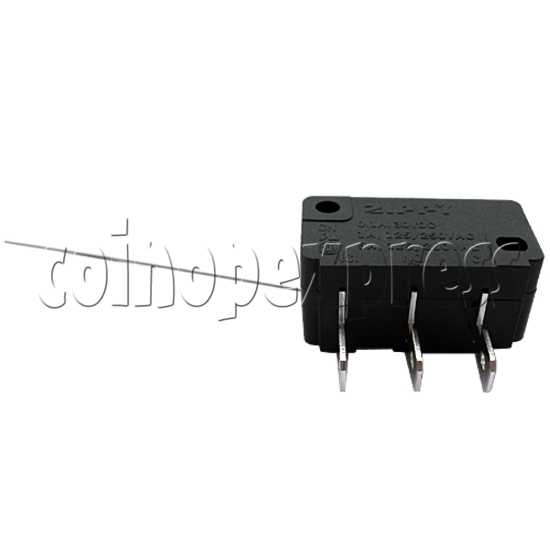 ZIPPY Microswitch for Coin Acceptor 23405