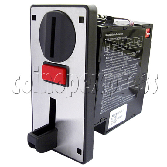 Multi Coin Validator (front insertion) 23529