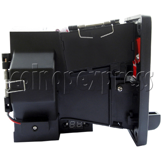 Multi Coin Validator (front insertion) 23532