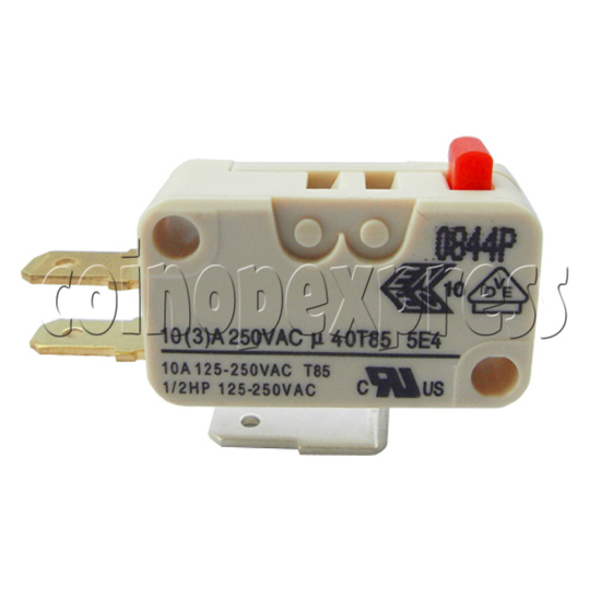 CHERRY switch for game button 23542