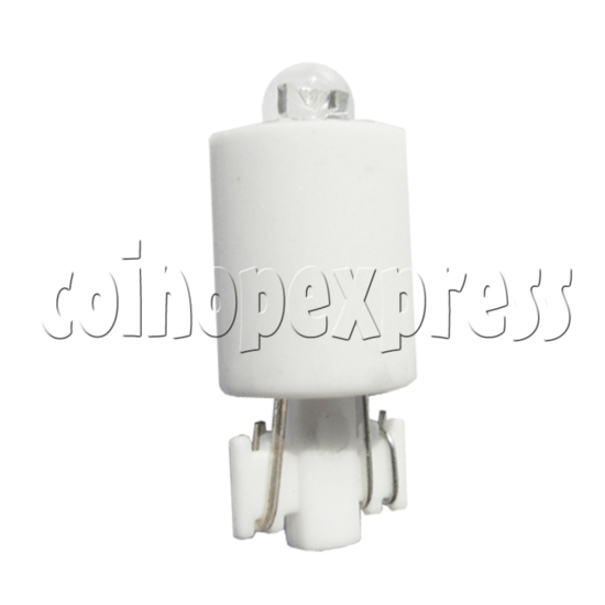 LED lights for push button (multi color) 23702