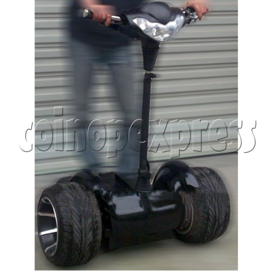 Adult electronic scooter 23721