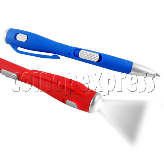 Mini Pen Torch 2 in 1 23876