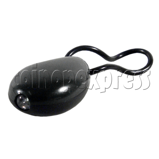 Mouse Shape Mini Torch 23883