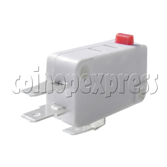 Microswitch for push button 23954
