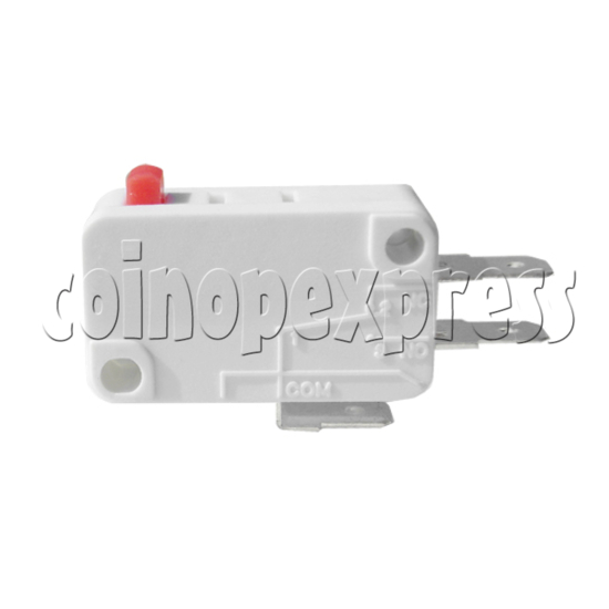 Microswitch for push button 23955