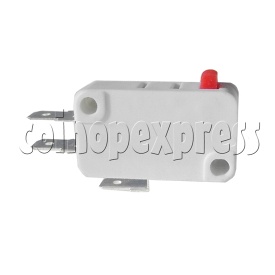 Microswitch for push button 23956