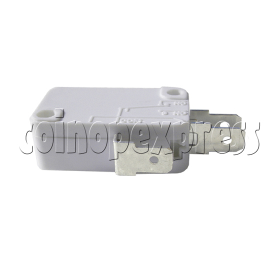 Microswitch for push button 23957