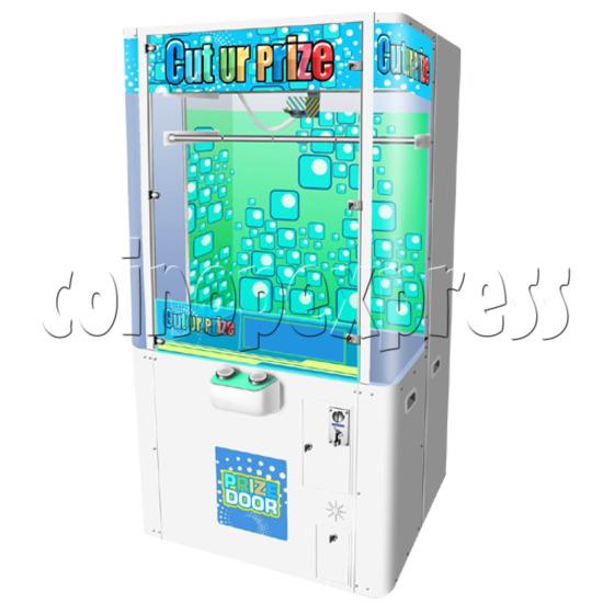 Cut prize machine 24066