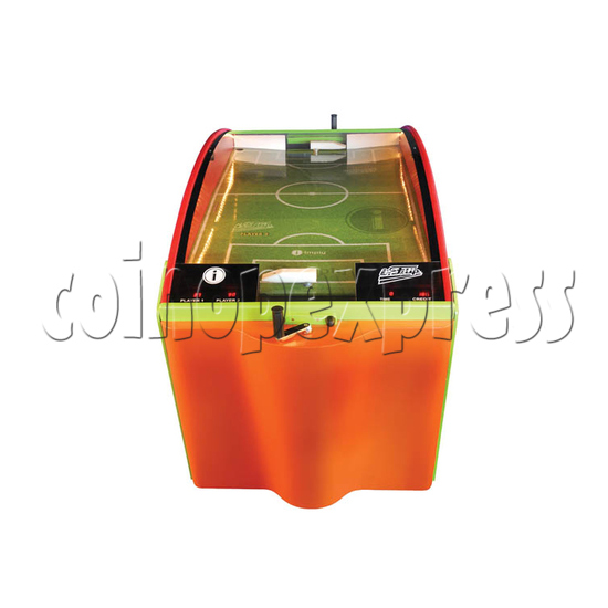 I-Flip (Track Ball Machine) 24243