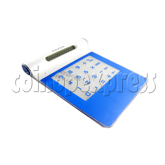 Calculator Mouse Pad 24346