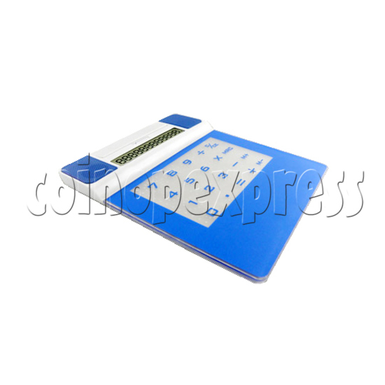 Calculator Mouse Pad With Multifunction 24347