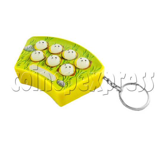 Mini Musical Touch With Key Chain 24373