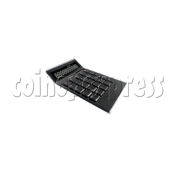 10 Digital Arched Calculator 24378