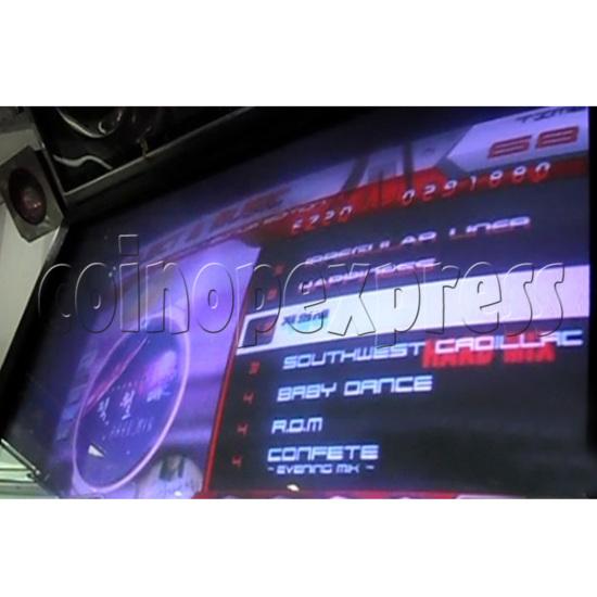 EZ 2 DJ 7th Trax Bonus Edition complete kit 24401