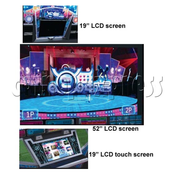 E5 - dance super station 24457
