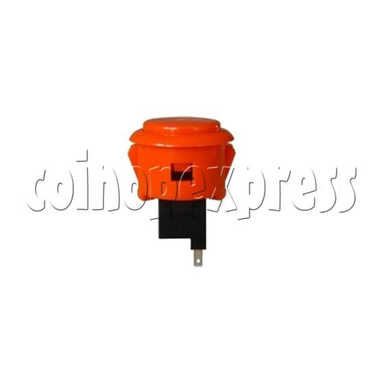 Sanwa Button (OBSF-30RG) 24738