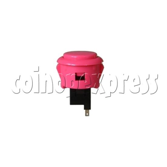 Sanwa Button (OBSF-30RG) 24739