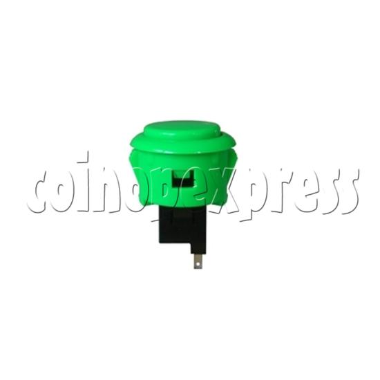 Sanwa Button (OBSF-30RG) 24740