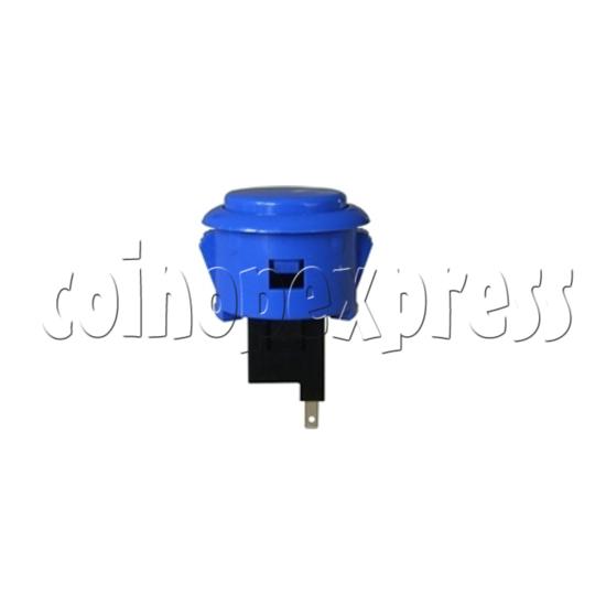 Sanwa Button (OBSF-30RG) 24741