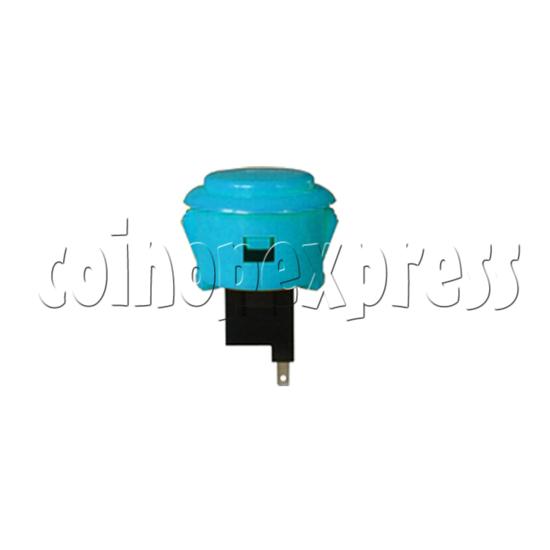 Sanwa Button (OBSF-30RG) 24742