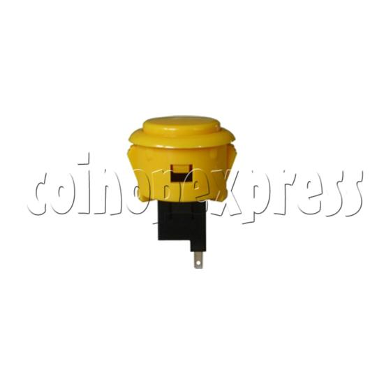 Sanwa Button (OBSF-30RG) 24743