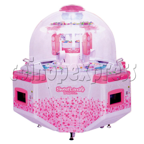Sweet Land 4 Pink Version 24800