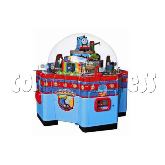 Thomas & Friends Coin Pusher 24824