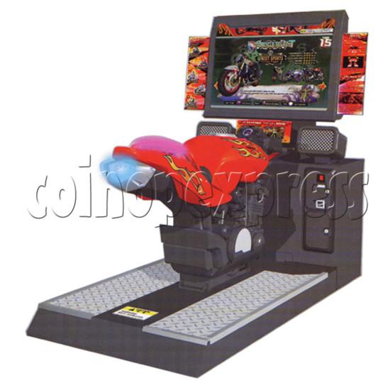 Nirin Machine 24846