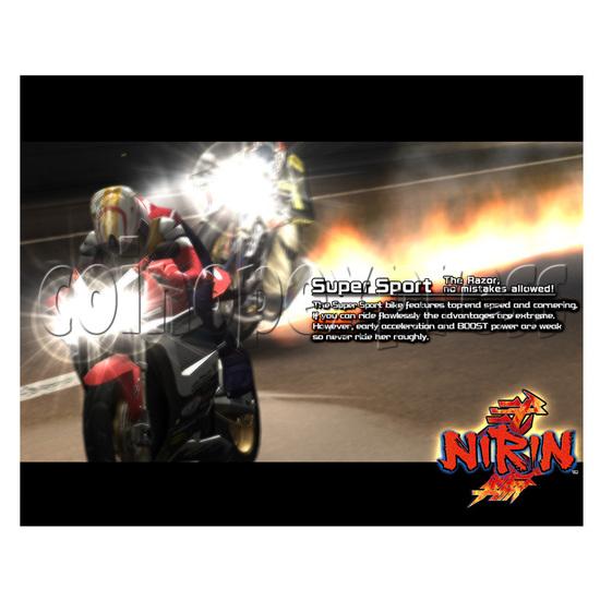 Nirin Machine 24852